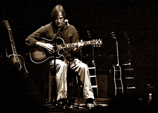 Jackson Browne at Bridgewater Hall