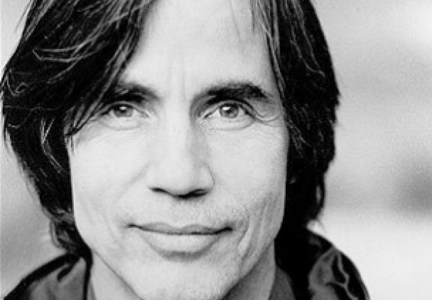 Jackson Browne at the Bridgewater Hall
