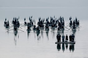 Angelopoulos: The Weeping Meadow