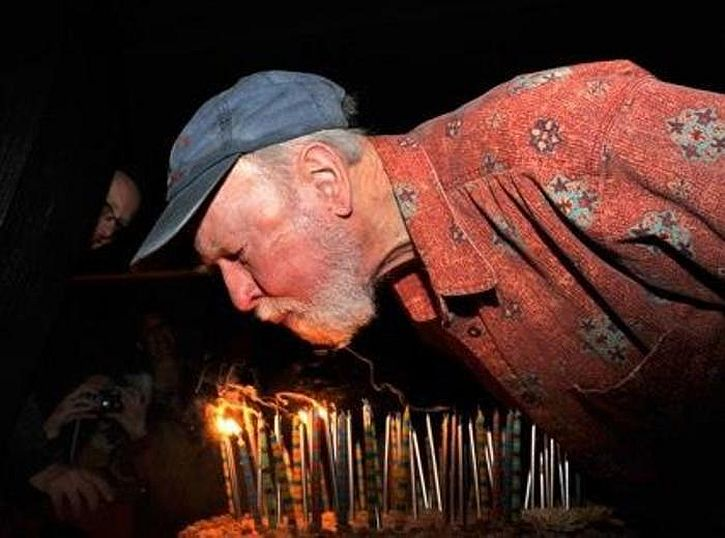 Pete Seeger birthday