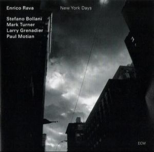 Enrico Rava New York Days
