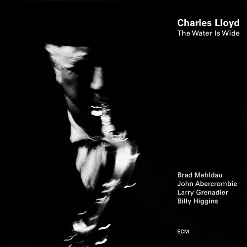 ECM: 40 favourites   That's How The Light Gets In