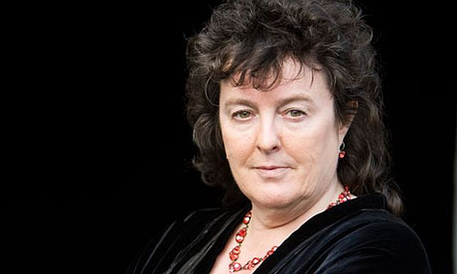 Carol Ann Duffy | That's How The Light Gets In
