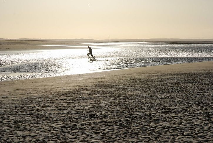 Formby Boxing Day
