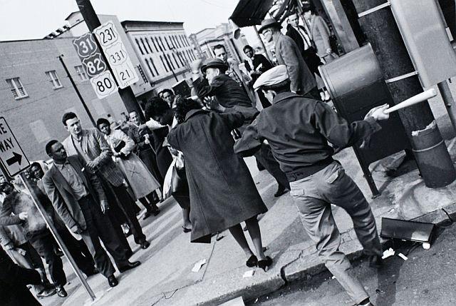 Montgomery, Alabama 1960