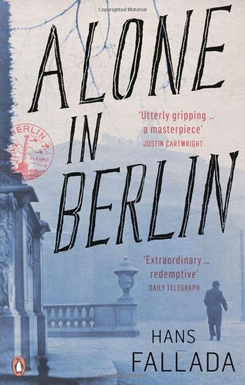 Hans-Fallada, 'Alone-in-Berlin' cover
