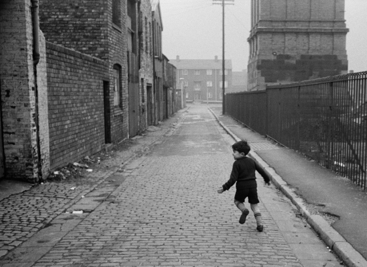 Astrid Kirchherr, Liverpool 1964
