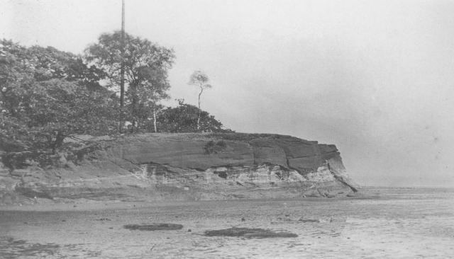 Dingle Point c1890