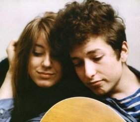Suze Rotolo: Dylan's muse and mentor