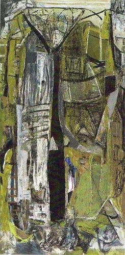 Peter Lanyon, St Just , 1953