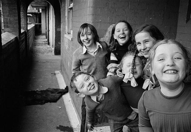 PaulTrevor, Concord Close, Everton,1975