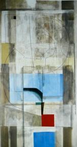 Ben Nicholson - May 1954 (Delos)