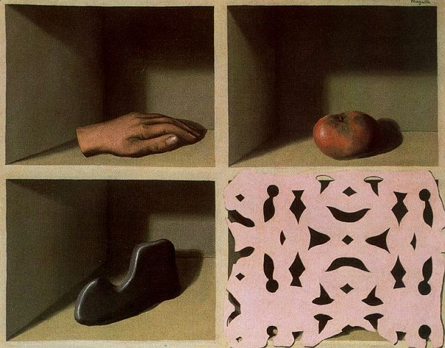Magritte one-night-museum-1927