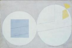 Winifred Nicholson - Quarante Huit Quai d'Auteuil, 1935