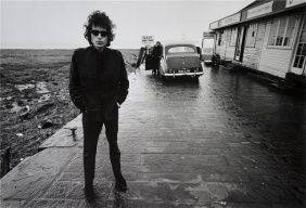 Barry Feinstein, Dylan and Liverpool
