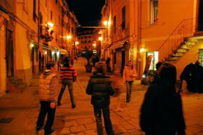 Vernazza night 1