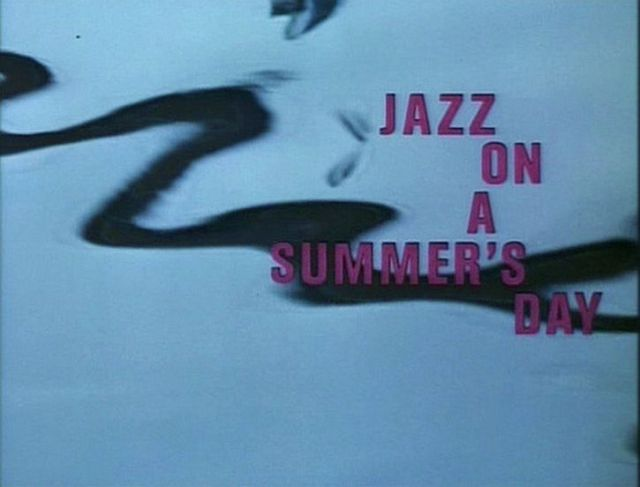 jazz-on-a-summers-day-opening-title