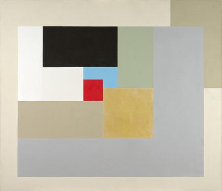 Mondrian//Nicholson: In Parallel
