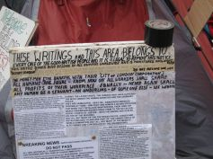 Occupy 12