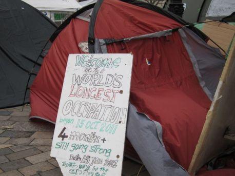 Occupy 13