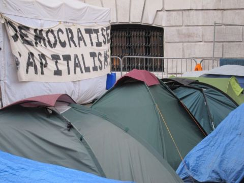 Occupy 20