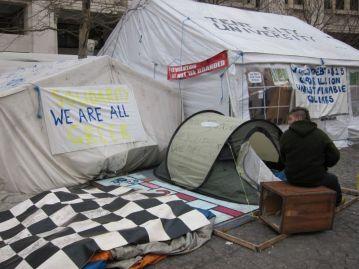 Occupy 22