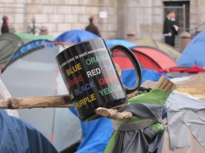 Occupy 31