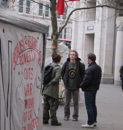 Occupy 33