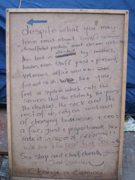 Occupy 41