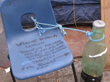 Occupy 42