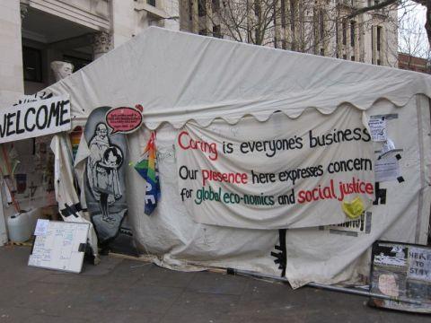 Occupy 8