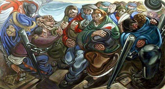 Merseyside art online