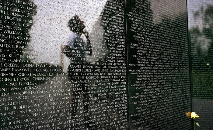 Alice Oswald's <em>Memorial</em>