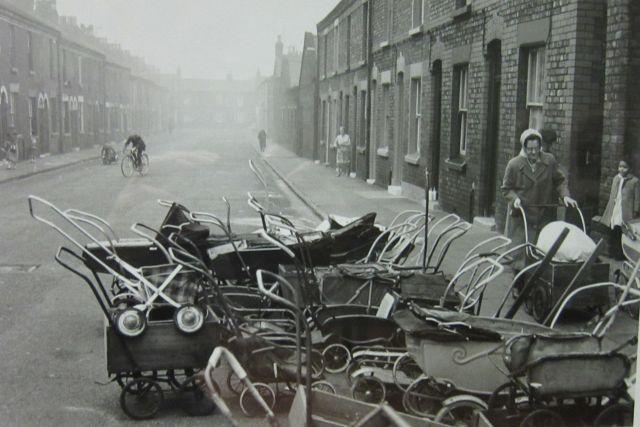 Cartier-Bresson in Liverpool