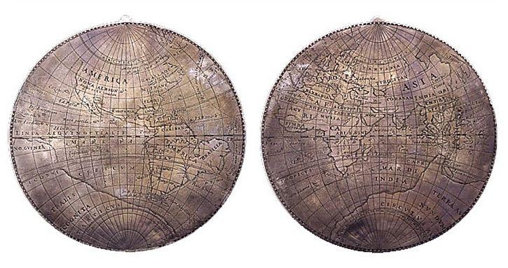 Drake's circumnavigation medal