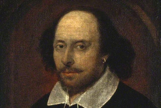Restless Shakespeare unlocked on theBBC