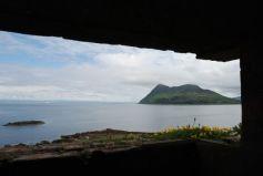 Clauchlands pillbox view