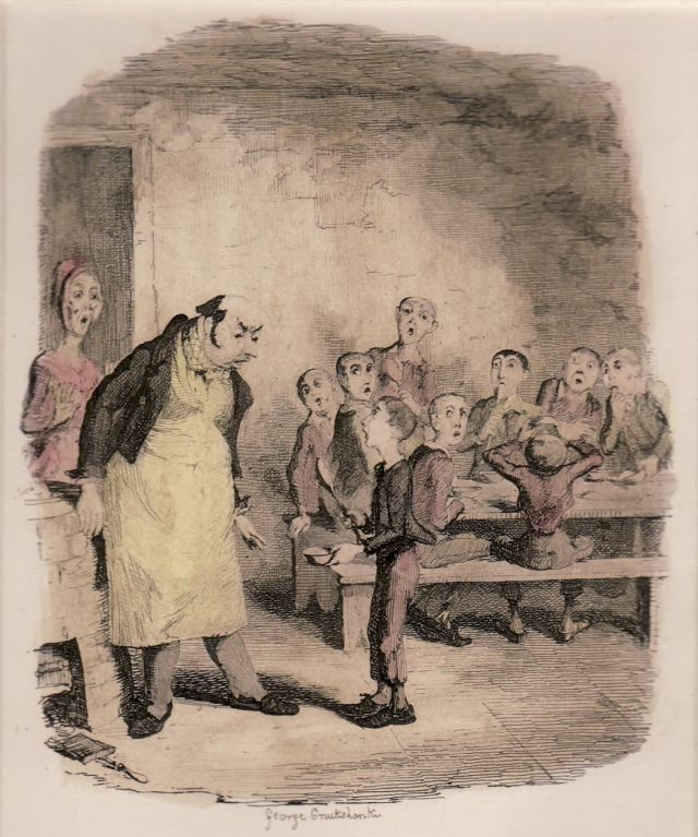 how and why does dickens present Extracts from this document introduction how does charles dickens present the character of scrooge in the opening chapter of a christmas carol.