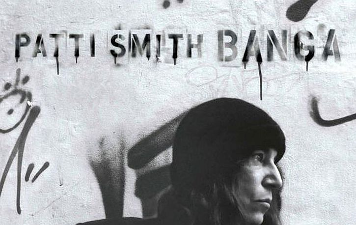 PattiSmith Banga