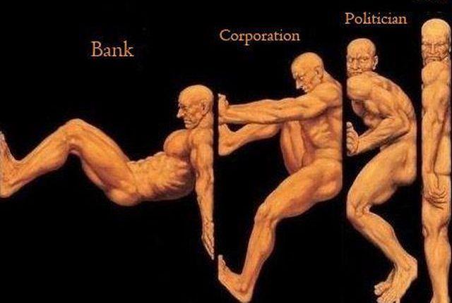 Privatisation: a modern enclosuremovement