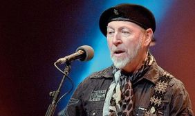 Richard Thompson live