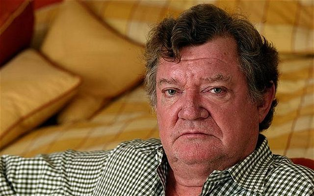 Robert Hughes: greatest art critic of ourtime