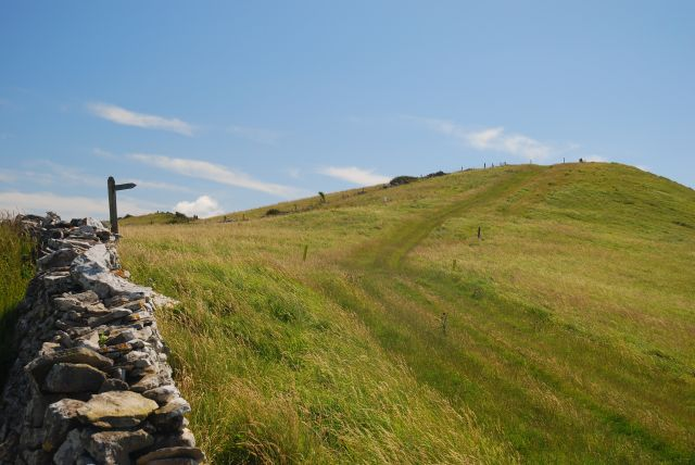 Path Dorset