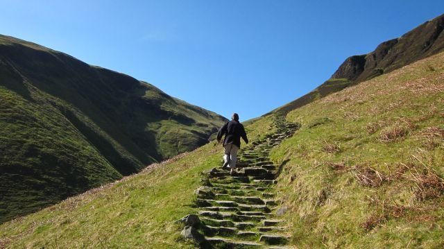 Path Dumfriesshire