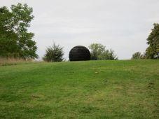 Black Sphere 1