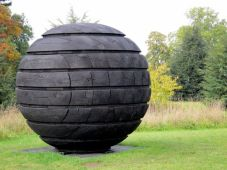 Black Sphere 2