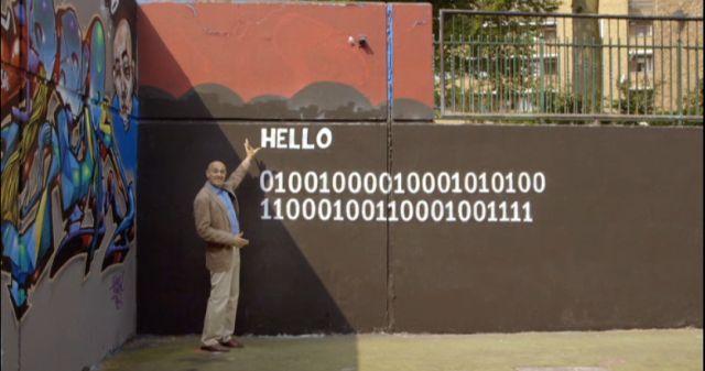 Jim Al-Khalili's Order and Disorder: elegant and beautiful sciencefilms