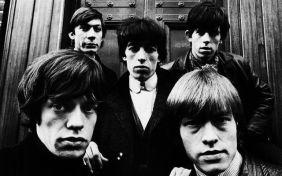 Rolling Stones Brian