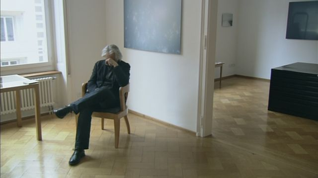 Sounds and Silence: journeying with Manfred Eicher