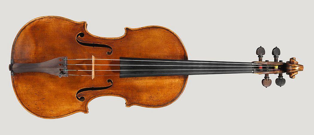 Guadagnini violin